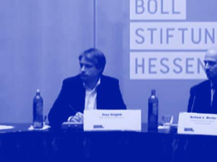 Alternative Lösungswege aus der Euro-Krise Titlebild