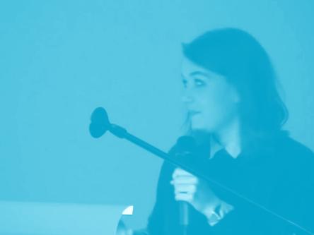 Julia Schramm: <br>Zeitgeist statt Politik Titlebild