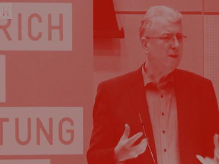 Hans-Gerd Jaschke: Was ist und wie wirkt Populismus? Titlebild