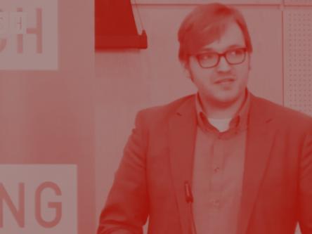 Christoph Kotowski: Die Parteiendemokratie in Polen. Genese und aktueller Zustand Titlebild