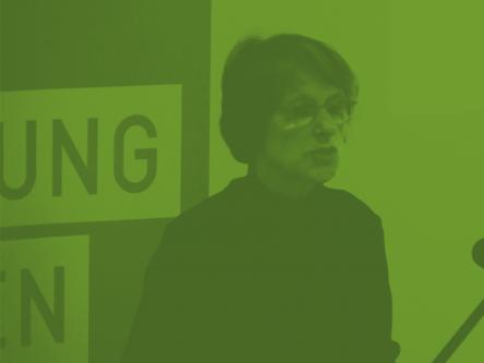 Gudrun Beneke: Enerscape – Ideen für eine Energielandschaft Titlebild
