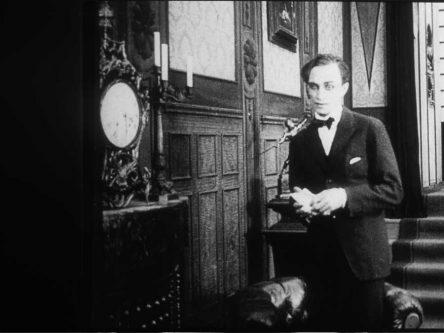 Skandalfilme – <br>gestern und heute Titlebild