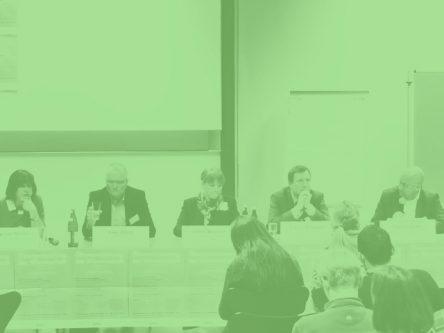 Wissenschaft zwischen öffentlicher Verantwortung und Ökonomisierungsdruck Titlebild