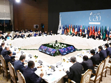 G20 im Fokus Titlebild
