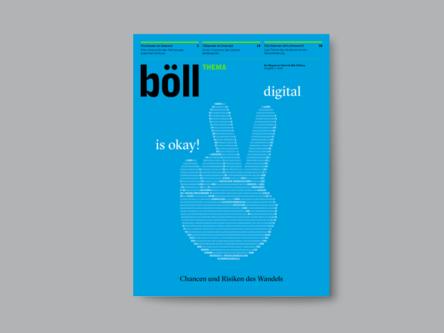 digital ist okay! Titlebild