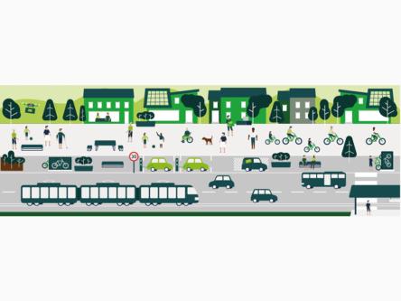 Kommunale Verkehrswende Titlebild
