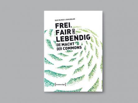 Frei, fair und lebendig Titlebild