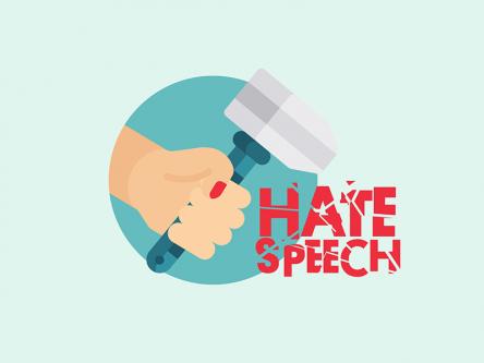 Hate Speech Widersprechen Titlebild