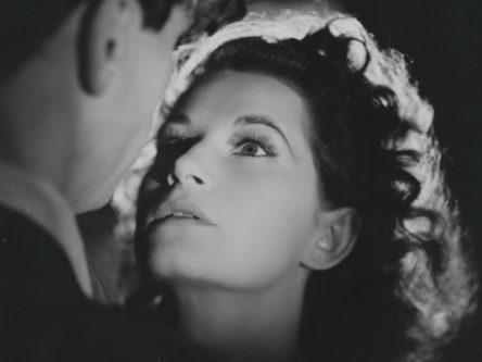 Pionierinnen des Film Noir Titlebild