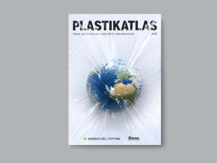 Plastikatlas Titlebild