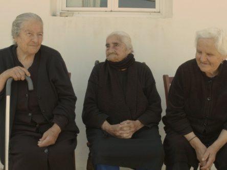 Eingebrannt – <br>Frauen auf Kreta 1941-1945 Titlebild