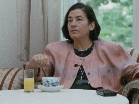 Zeitschleifen <br>Im Gespräch <br>mit Christa Wolf Titlebild
