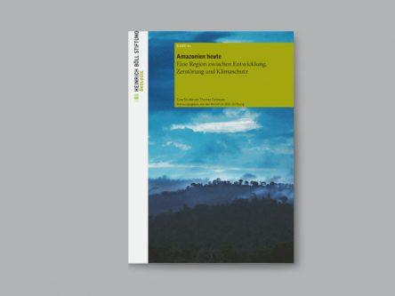 Amazonien heute Titlebild