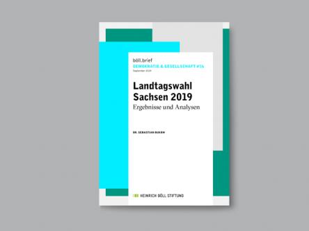 Landtagswahl Sachsen 2019 Titlebild