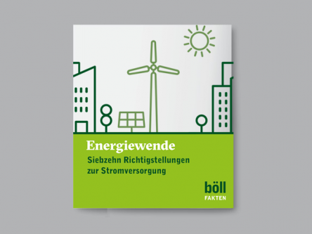 Energiewende Titlebild