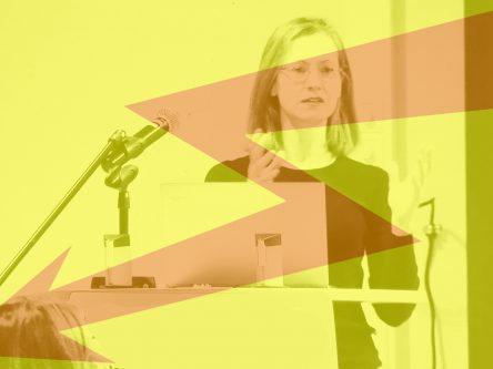 Paula Diehl – Demokratische Streitkultur in der Krise? (2/4) Titlebild