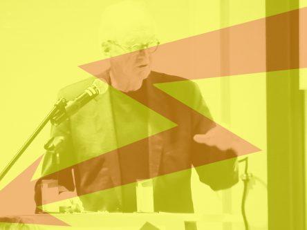 Wilhelm Heitmeyer – Demokratische Streitkultur in der Krise? (1/4) Titlebild
