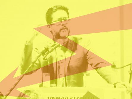 Hasnain Kazim – Demokratische Streitkultur in der Krise? (3/4) Titlebild