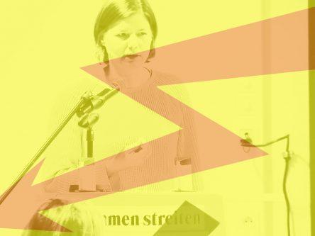 Manuela Rottmann – Demokratische Streitkultur in der Krise? (4/4) Titlebild