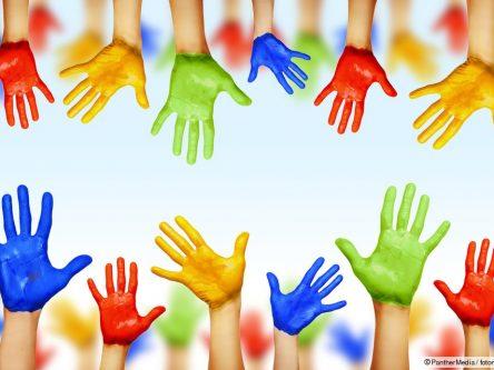 Fachtagung Gender- und diversitätsbewusste Pädagogik in KiTa, Kinder- und Jugendarbeit Titlebild