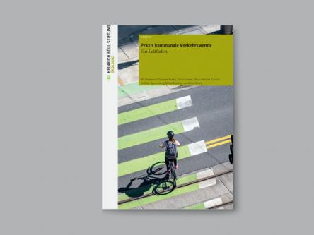 Praxis kommunale Verkehrswende Titlebild