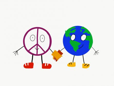 Es wird heiß:<br> Kein Frieden mit dem Klimawandel Titlebild