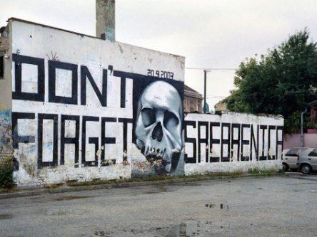 25 Jahre nach Srebrenica Titlebild