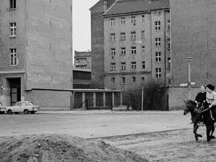 """""""Das Jahr 1990 freilegen"""" Titlebild"""