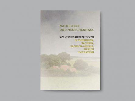 Naturliebe und Menschenhass Titlebild