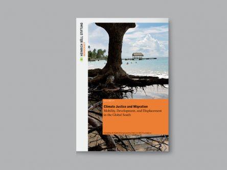 Klimagerechtigkeit und Migration Titlebild