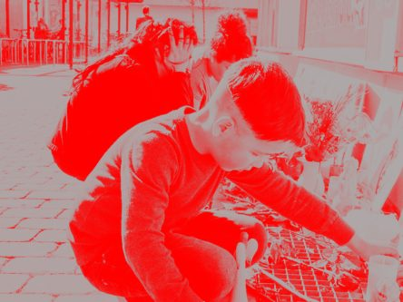 Das Attentat von Hanau – Ein Jahr voll Trauer und Wut Titlebild