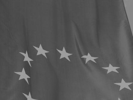 Hoffnung Europa? Titlebild