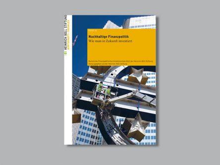Nachhaltige Finanzpolitik Titlebild